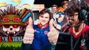 «Вомбаты-шампиньоны», фиаско G2 Esports, пропавший Тимо Континентальные новости