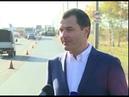 На Промышленном шоссе в Ярославле завершается дорожный ремонт картами