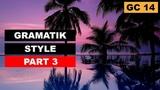 Jazz Hop Sunset Vibes ''Gramatik Style 3'' (Trip Hop, Funk, Swing Hop, Hip Hop) by GC #14