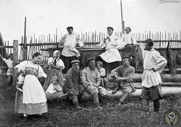 «Русские типы» Вильям (Василий) Андреевич Каррик 1860 - 1870-е гг. Ч.-1 Лет сорок назад миссис Эшби вела тихую и размеренную жизнь в предместье Лондона. Работала в школе, учила детей рисованию.