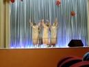 Танец Пробуждение коллектив Витамин МКУК Мельниково