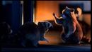 Ночь пожирателей рекламы в Ростове-на-Дону, рекламный ролик Schneider Electric
