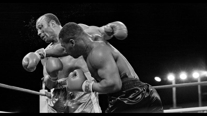 Стиль бокса ДАмато Пикабу со Шталем — Майк Тайсон и его тренировки, нокаутирующ