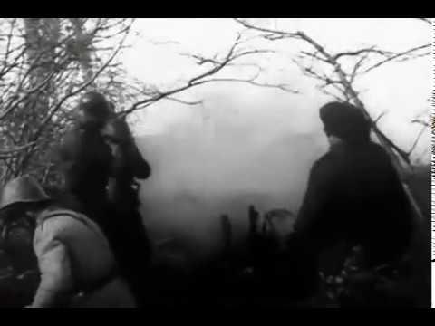 Румынская артиллерия в Крыму зимой 1941-1942гг / Romanian artillery in the Crimea 1941-1942