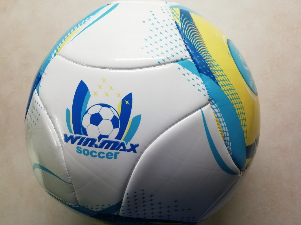 купить профессиональный футбольный мяч