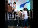 Krist Know He Never Fall When Beside Singto