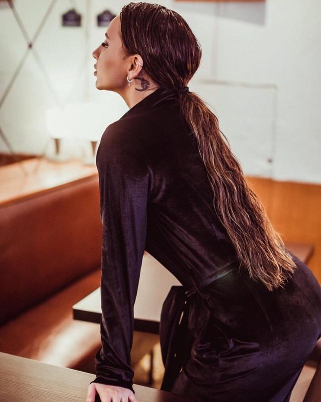 Anna Asti | Москва