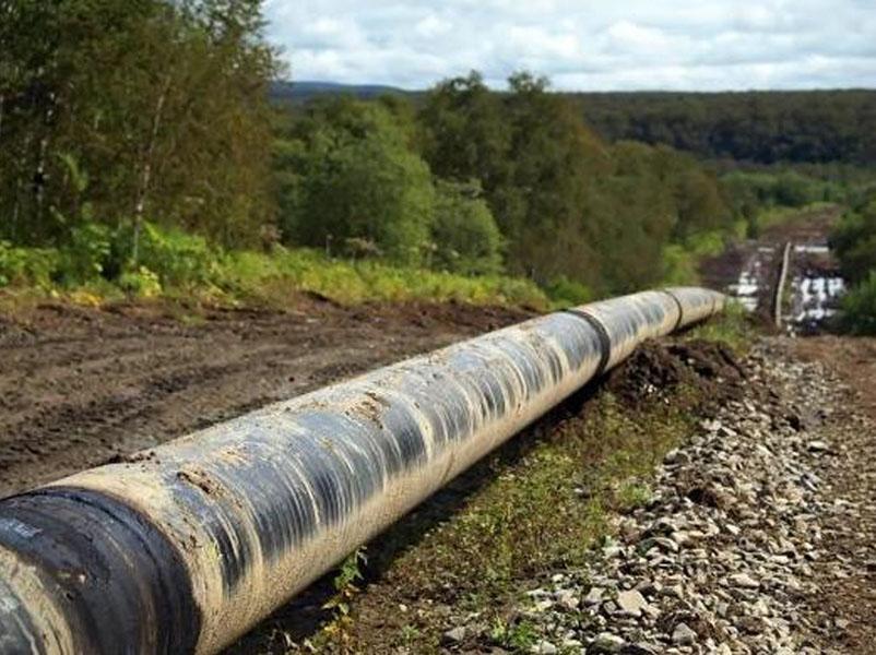 В Зеленчукском районе ведется строительство двух межпоселковых газопроводов