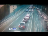 Водитель мопеда погиб в ДТП в Сочи