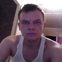 Анкета Владимир Яценко