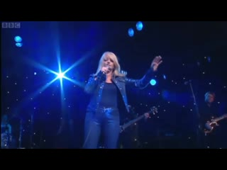Bonnie Tyler In One Voice (BBC Documentary Ladys Rock) (60 лет)