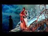 Антон Авдеев, Вера Свешникова. Мюзикл Мастер и Маргарита - Вместе навсегда. Фина