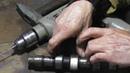 Вариант доработки распредвала на 8 клапанный двигатель ВАЗ 2 Часть