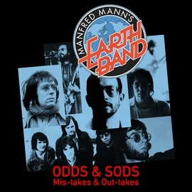 Manfred Mann's Earth Band альбом Odds & Sods: Mis-Takes & Out-Takes