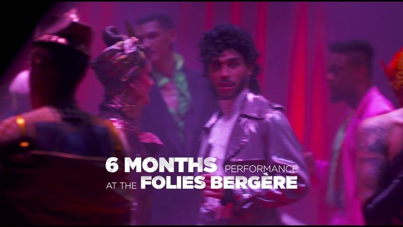 Jean Paul Gaultier Fashion Freak Show - Trailer 1 (English)