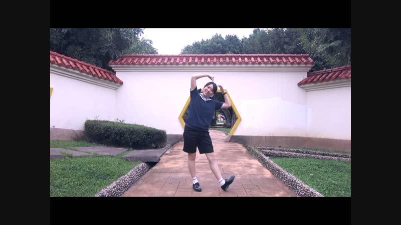 【沙奈】45秒【踊ってみた】 sm34203689