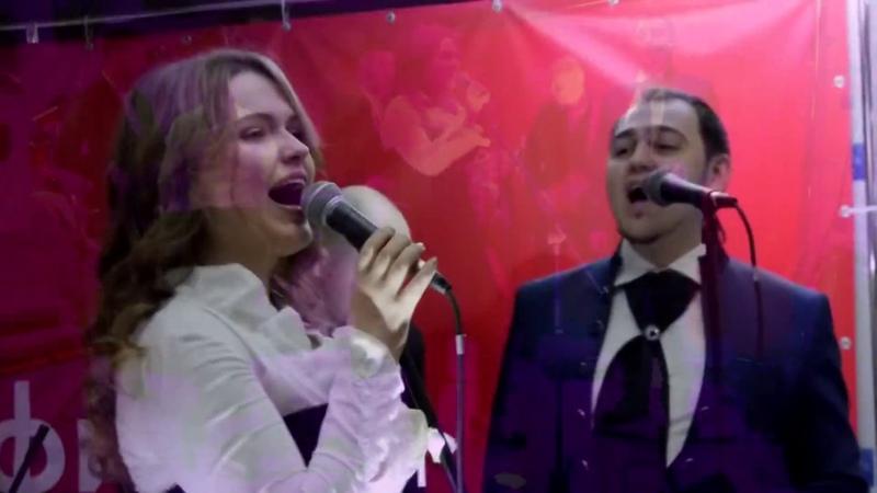 Московская кавер группа «ВЦЕНТРЕ» на Новогоднем корпоративе МТИ l Хиты 70-80-90-х Pop Rock-n-roll 2.