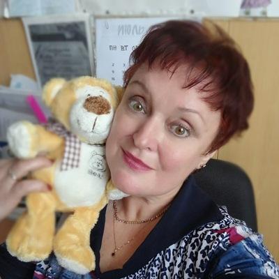 Ирина Райкова