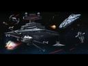 Star Wars Галактика Героев 12 начинаем изучать флот!