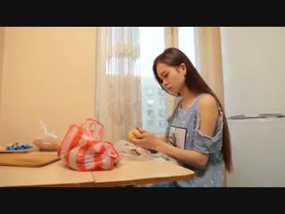 Qarakesek Клип на трек 'Бос сөздер' Из Фильма 'Қарлығаш'.mp4