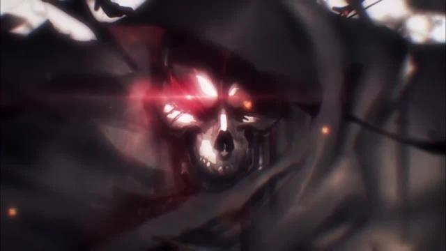 Победитель будет только один... overlord/ Imagine Dragons – Battle Cry