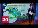 Россия изучает принцип работы исламского банкинга
