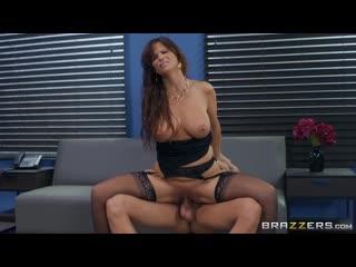 Brazzers - big tits at work - red hot boss from hell syren de mer xander corvus