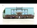 경애하는 최고령도자 김정은동지께서 라남탄광기계련합기업소 9월1일기계공장을 현지지도하시였다