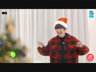 All I want for Christmas is EXO