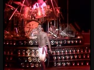 Queen put out the fire,teo torriatte[концерт в японии 1982 год]