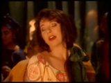 Kate Bush - Eat The Music - Official Music Video
