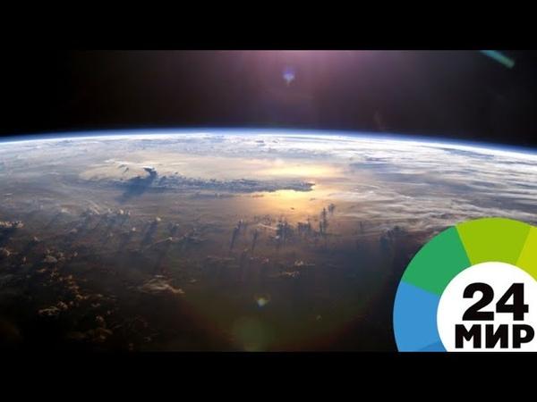 Космический туризм в России: когда начнется и сколько будет стоить - МИР 24