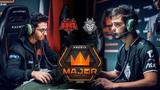 shox vs. ISSAA - FACEIT Major 2018 (G2 vs. HellRaisers)