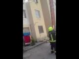 Хуевые пожарники