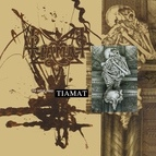 Tiamat альбом The Astral Sleep (Reissue + Bonus)