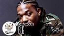 Qui est B G le rappeur préféré de Lil Wayne LaSauce sur OKLM Radio 21 06 18 OKLM TV