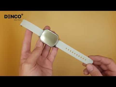 Обзор на Denco Baby watch T58 — Детские часы с GPS