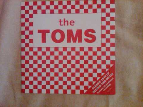 The Toms-Hook