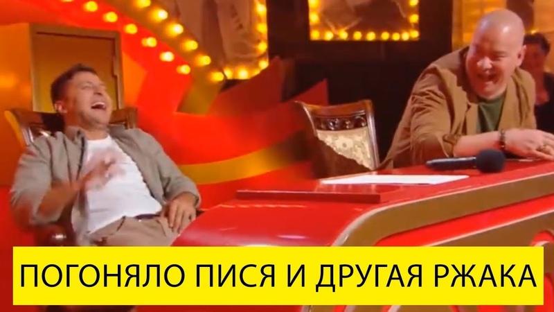 ПОДБОРКА ТОПовых ПРИКОЛОВ на Комике - Ржачные шутки которые порвали зал!