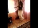 [v-s.mobi]Цыганка Олеся танцует чечетку.mp4