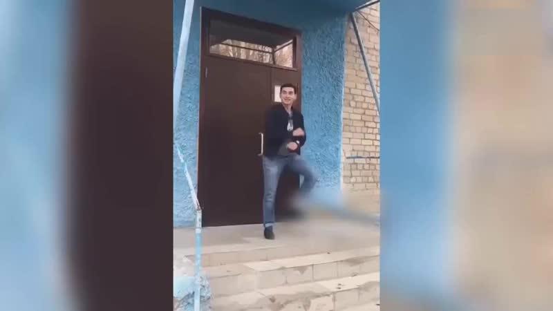 Сбежал из психбольницы