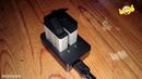 дополнительные аккумуляторы для экшен камеры зарядка