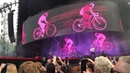 Queen Adam Lambert: Dublin 2018 - Don't Stop Me Now / Bicycle Race / I'm In Love With My Car