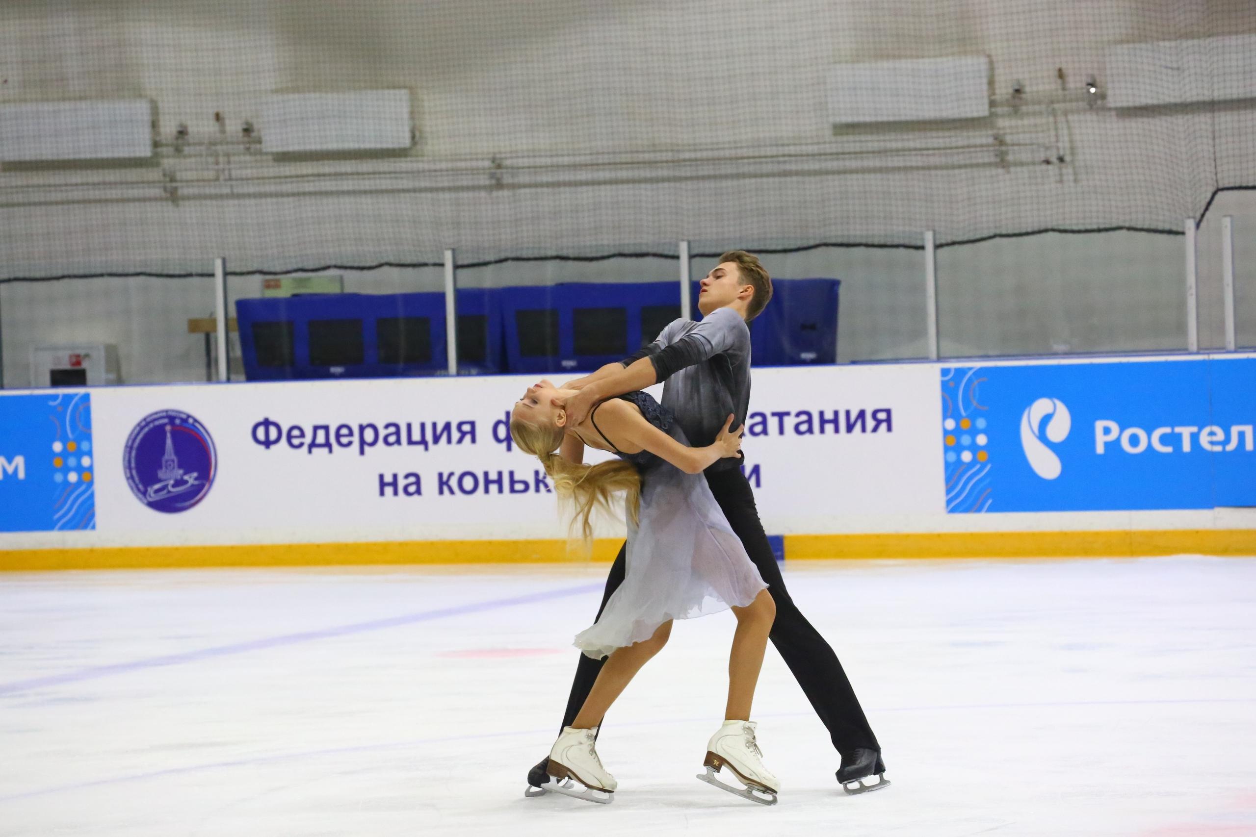 Российские соревнования сезона 2018-2019 (общая) - Страница 7 YfNbpOkKzrU