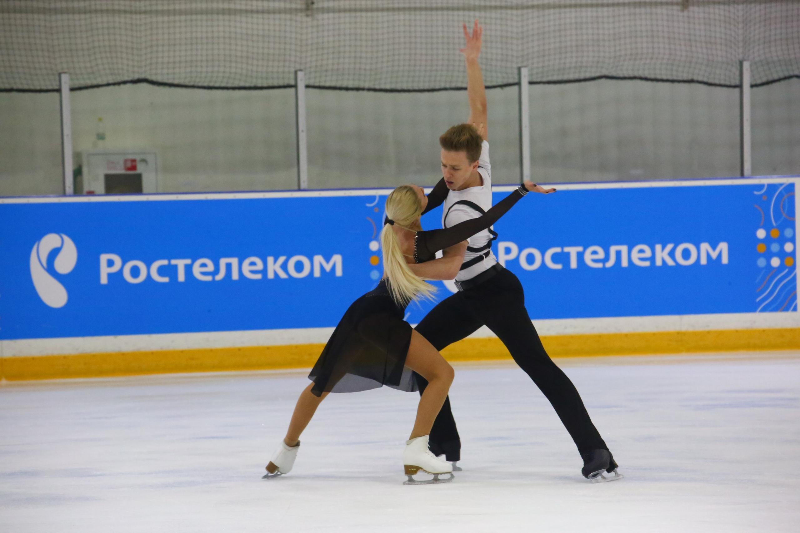 Российские соревнования сезона 2018-2019 (общая) - Страница 7 ZbhM5y12Z4M