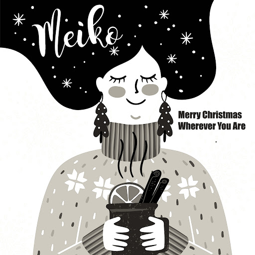Meiko альбом Merry Christmas Wherever You Are (Acoustic)