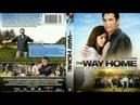 Ооооочень классный фильм Дорога домой / The Way Home основан на реальных событиях.
