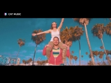 Markus Schulz feat. Sebu (Capital Cities) - Upon My Shoulders