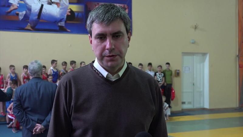 Представители КПРФ поздравили ФСО Динамо МВД ЛНР с Новогодними праздниками