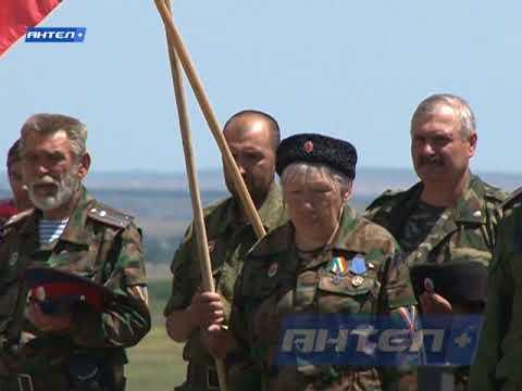 митинг в Дьяково